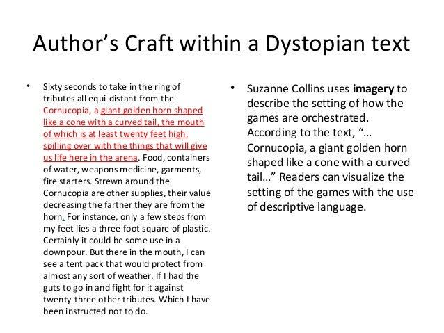 Presentation review essay