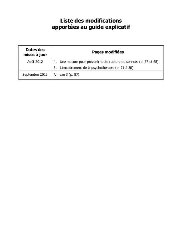 Guide explicatif   pl 21 - septembre 2012 Slide 3