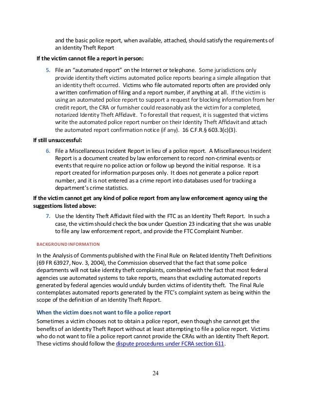 Restorative Justice FAQ*