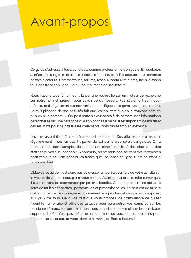 Guide de l'identité numérique aliaz Slide 2