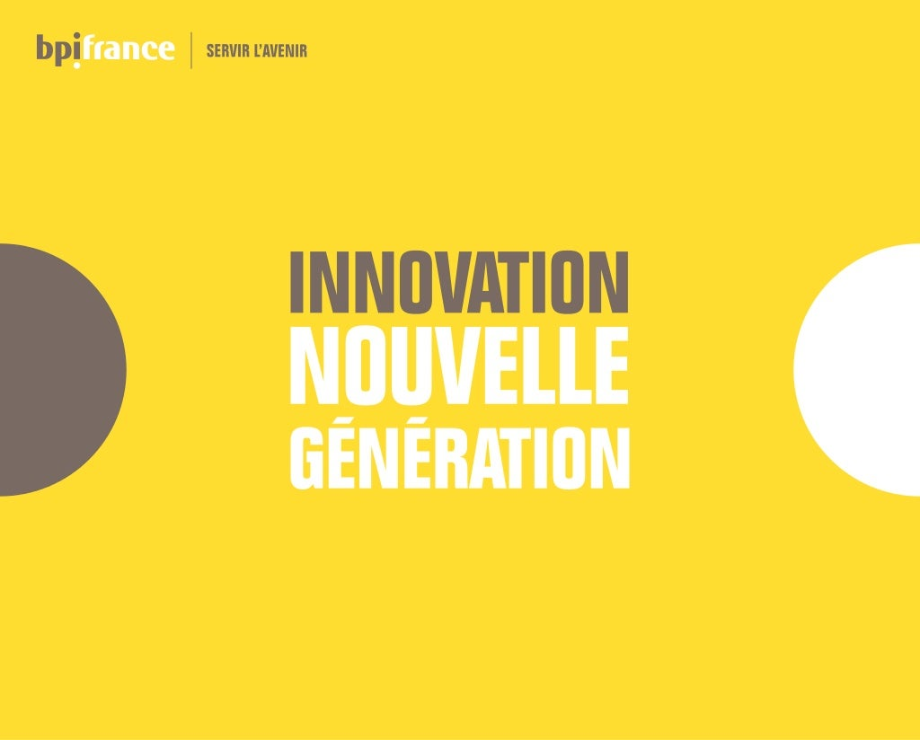 Innovation Nouvelle Generation