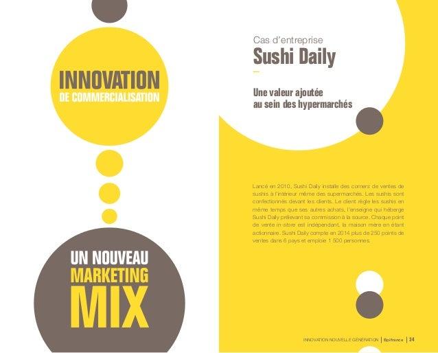 MODEL BUSINESSINNOVATION NOUVELLE GÉNÉRATION Bpifrance 36 Oser de nouveaux modèles, c'est aussi innover Nous entrons dans ...