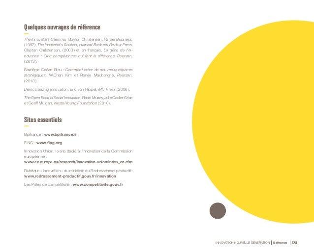 Pour contacter Bpifrance de votre région bpifrance.fr Bpifrance 27-31, avenue du Général Leclerc 94710 Maisons-Alfort Cede...