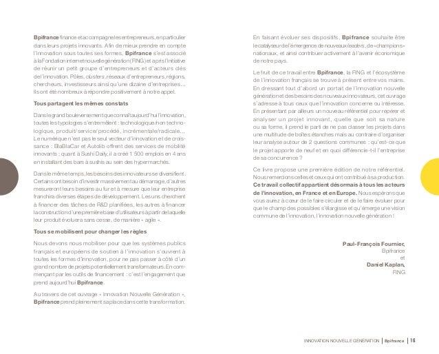 CHANGEONS DE REGARD SUR L'INNOVATION1.