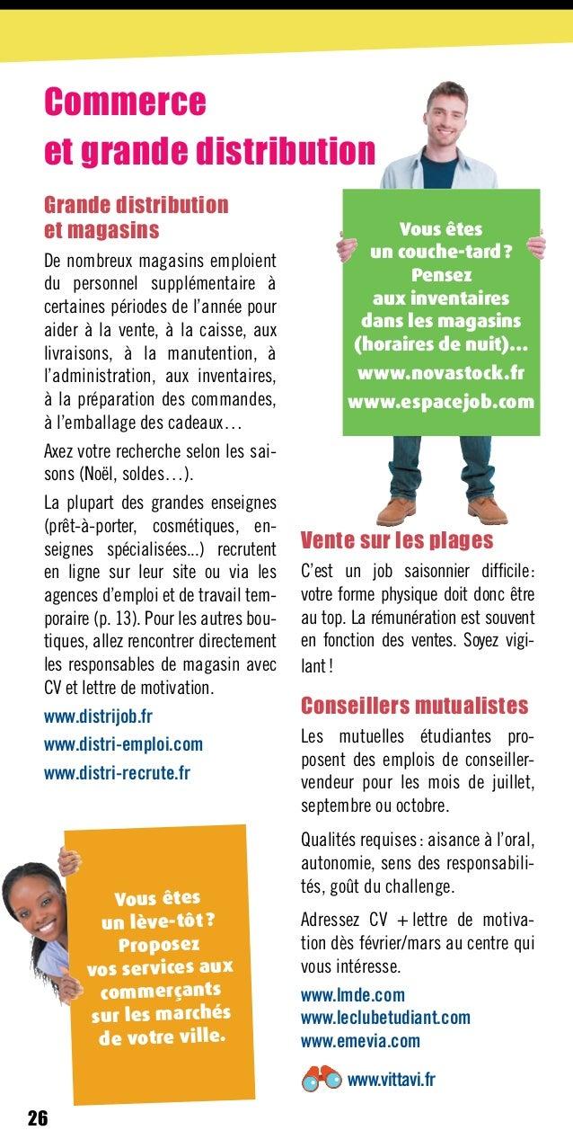 Guide jobs d 39 t 2015 en midipyr n es - Travailler dans le pret a porter sans experience ...
