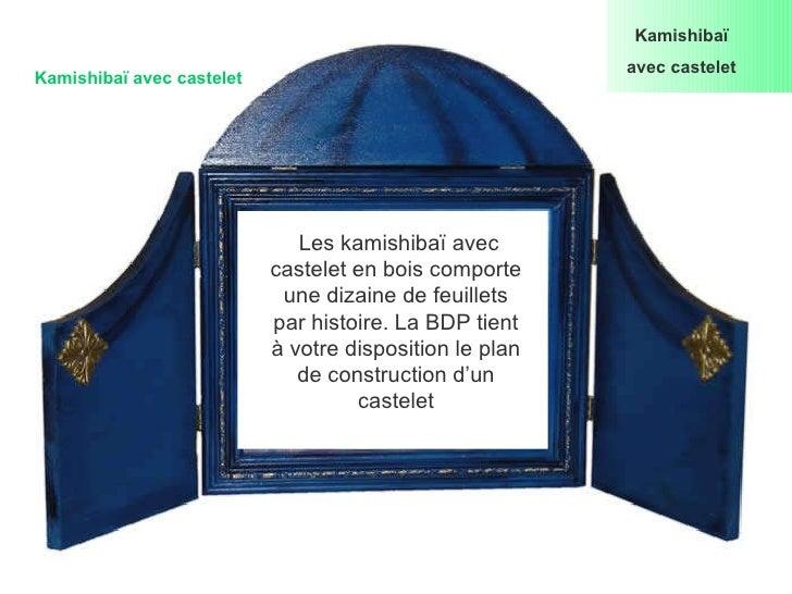 Kamishibaï avec castelet Les kamishibaï avec castelet en bois comporte une dizaine de feuillets par histoire. La BDP tient...