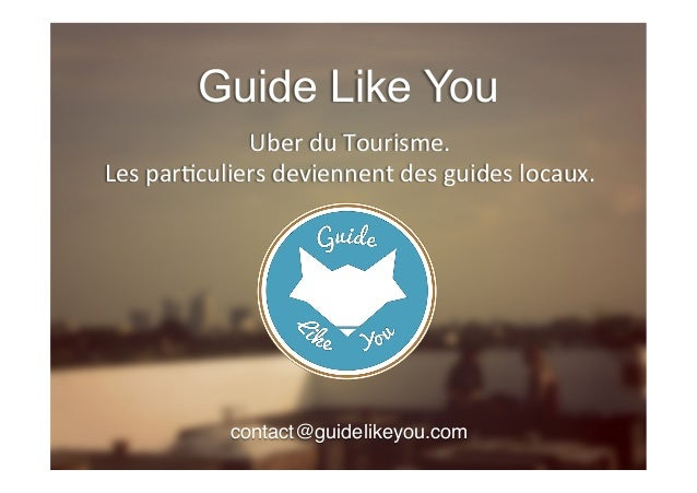 Site de rencontre i like you