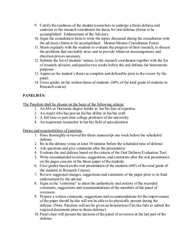 how to write a thesis proposal in literature