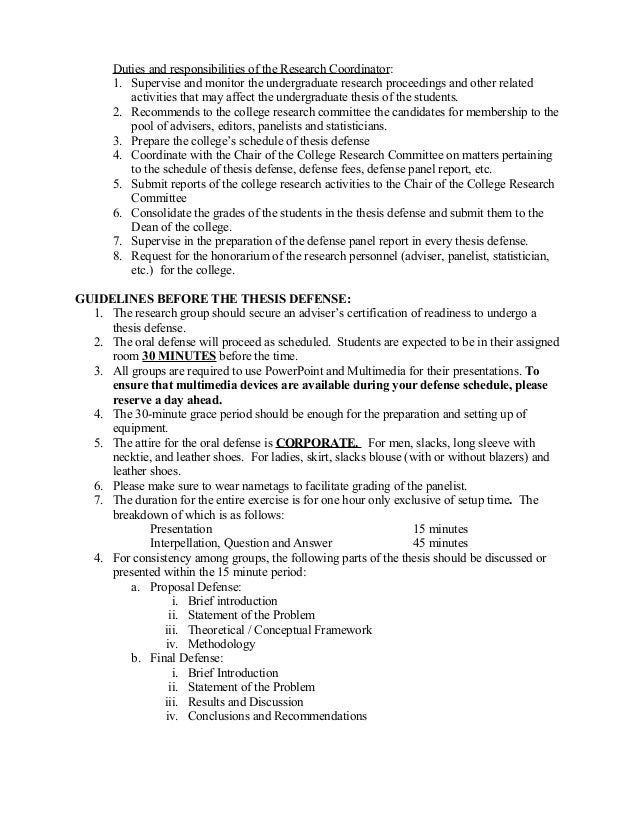 undergraduate research proposal example