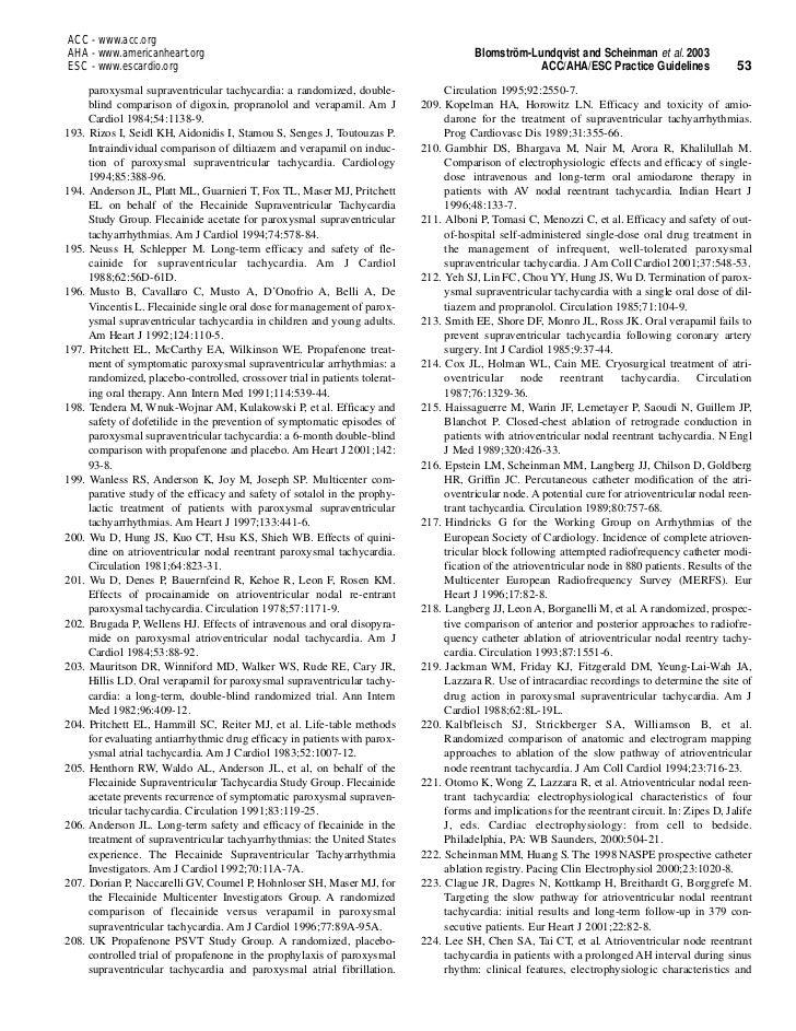 Guidelines sva-ft