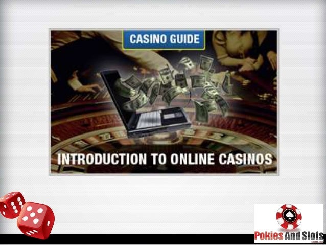 casino guidelines