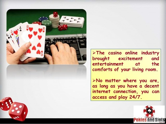 Online casino guidelines play casino video poker online