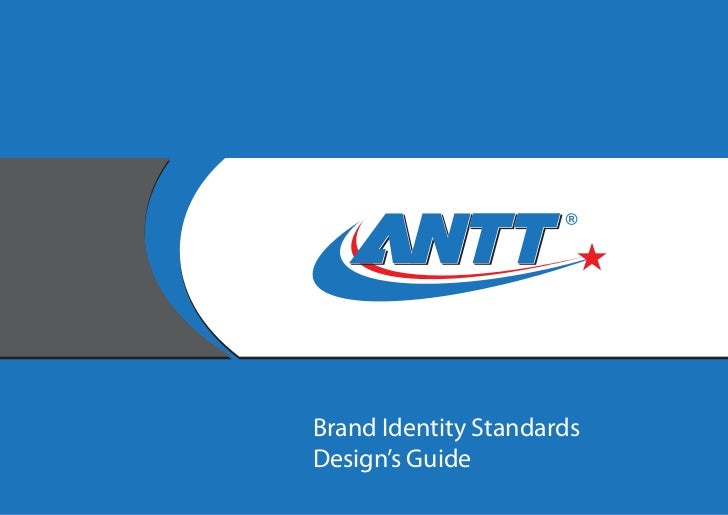 Brand Identity StandardsDesign's Guide