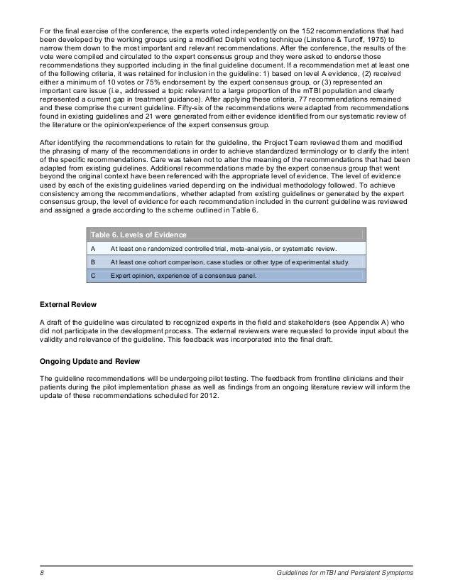 traumatic brain injury guidelines pdf