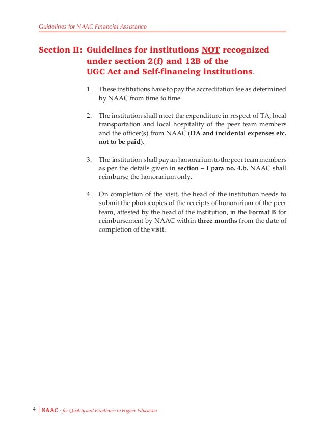 Guidelines for naac financial assistance final 28 02-2015