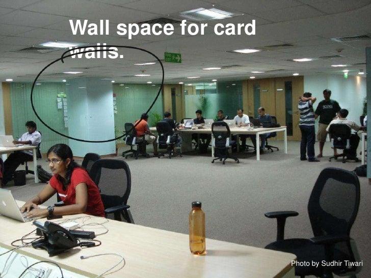 Wall Space For Card Walls.u003cbr /u003ePhoto By SudhirTiwariu003cbr / ...