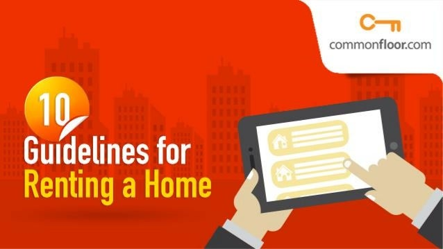 Renting a home is one of the most successful real estate businesses , hence many people invest in property as it provides ...