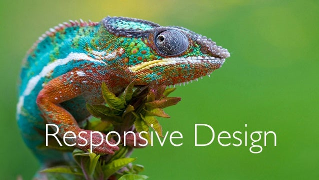 Responsive web design is an approach to web design which makes web pages render well on a variety of devices and window or...
