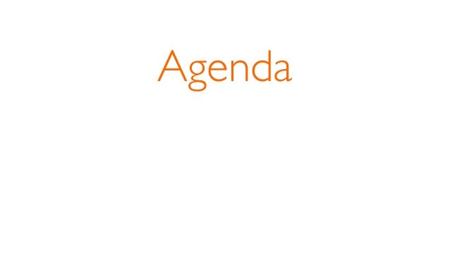 Morning • Responsive Design Principles • Project • Lunch Agenda