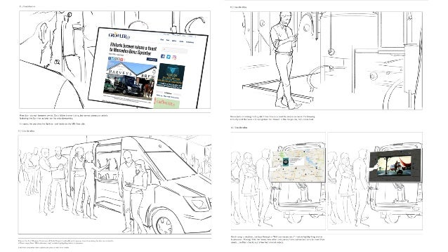 4. Collaborate on a single home page wireframe – for both mobile and desktop Team Exercise 20mins