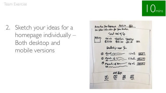 Guidelines for Responsive UX Design 12/12/20