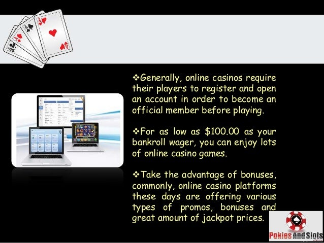 Real Time Gaming Casino