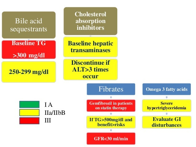 2013 acc aha cholesterol guidelines