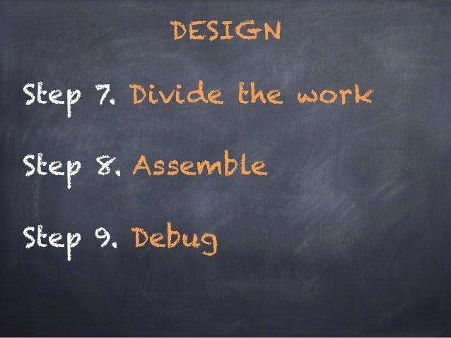 e learning project guidelines. Black Bedroom Furniture Sets. Home Design Ideas