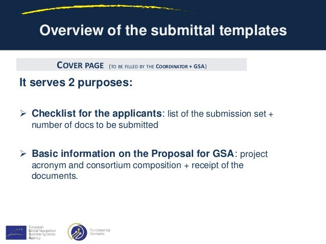 Guidelines how to prepare a proposal jutasi lenova hriscu administration package 5 overview of the submittal templates it serves pronofoot35fo Images