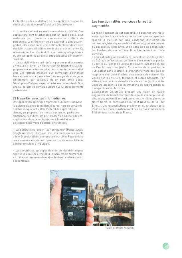 Conclusion Quels que soient les usages, le mobile na pas vocation à se substituer aux autres canaux dinformation et de dis...