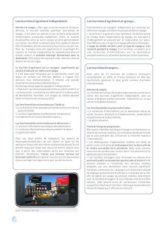 2. Fonctionnalités nouvelles apportées par les technologies mobilesLes fonctionnalités offertes par les technologies mobil...