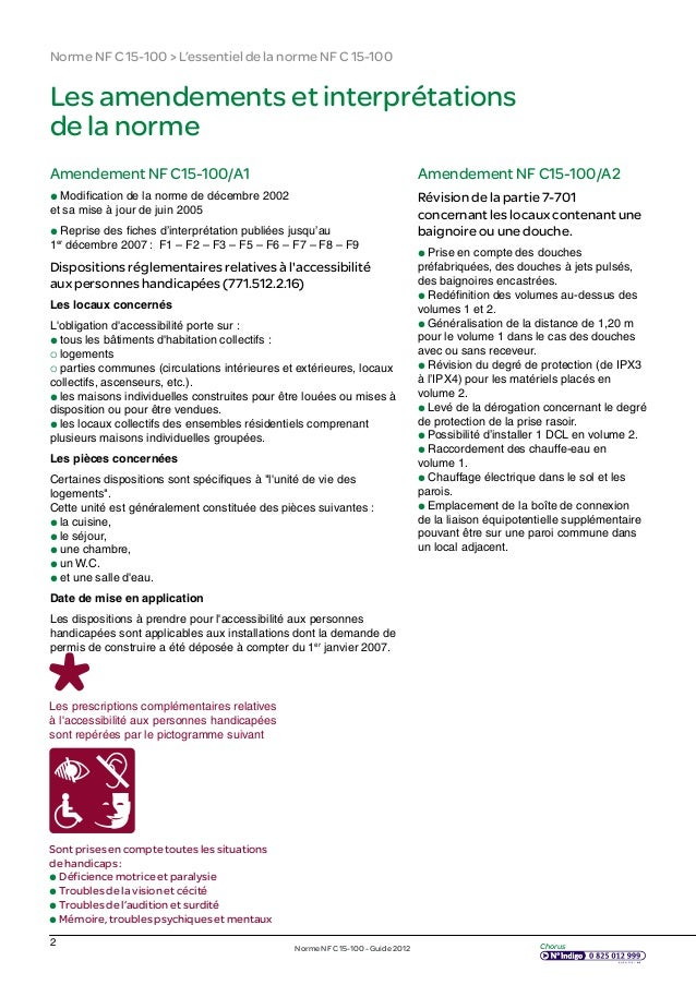 Guide Nfc 15-100