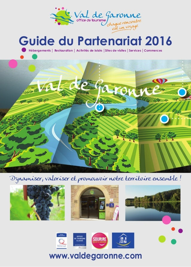 office de tourisme 2016