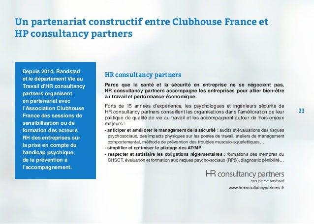 HR consultancy partners Parce que la santé et la sécurité en entreprise ne se négocient pas, HR consultancy partners accom...