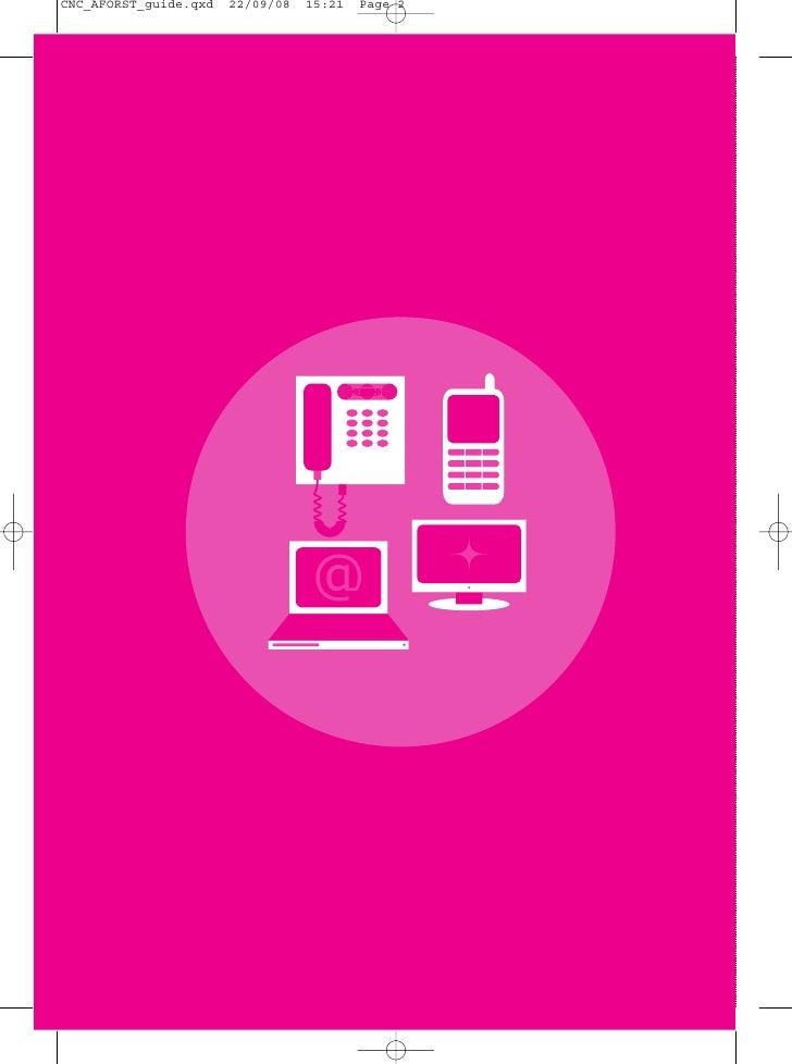 Guide Pratique des communications életroniques Slide 2