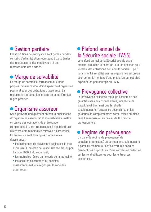 36fa7ea292bfe Guide pratique   Mettre en place un contrat de prévoyance d entreprise