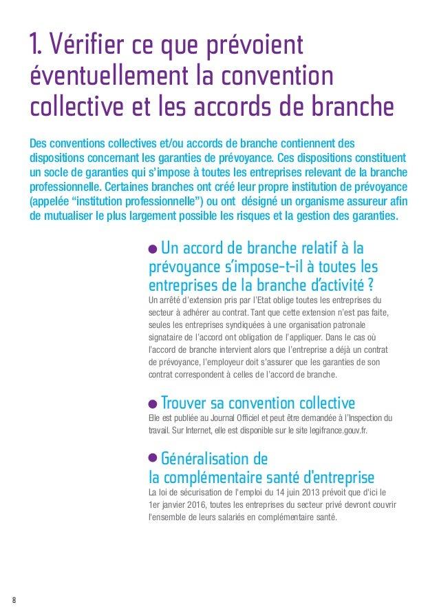 Convention Collective D Entreprise Ccmr