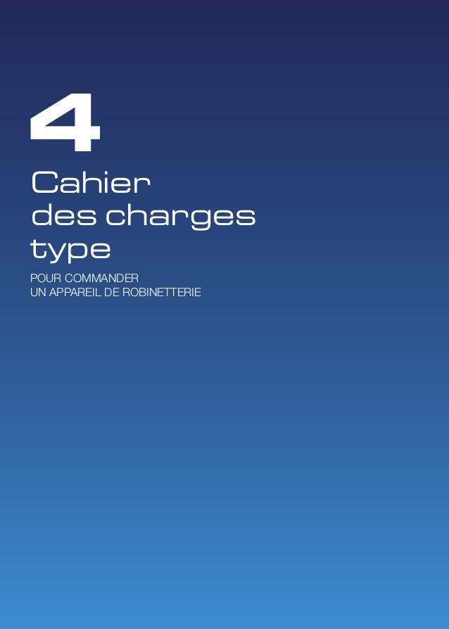 Guide de la robinetterie industrielle profluid version 2012 - Cahier des charges definition ...