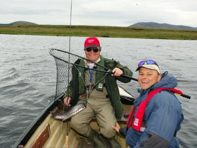 Guides ghilles boatman