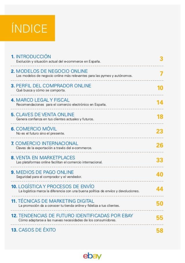 GUÍA PRÁCTICA DE E-COMMERCE PARA PYMES & EMPRENDEDORES PARA VENDER …