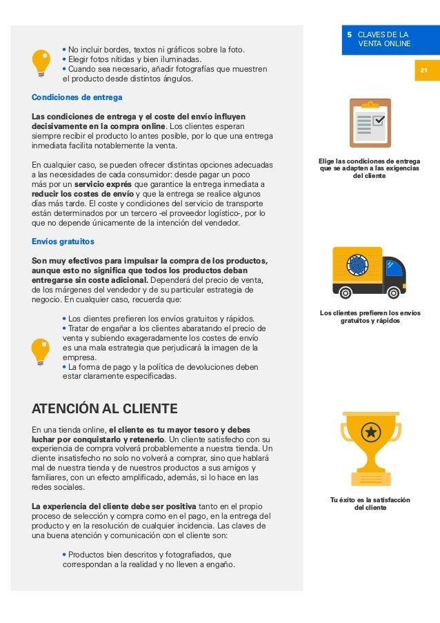 07472675 GUÍA PRÁCTICA DE E-COMMERCE PARA PYMES & EMPRENDEDORES PARA VENDER …