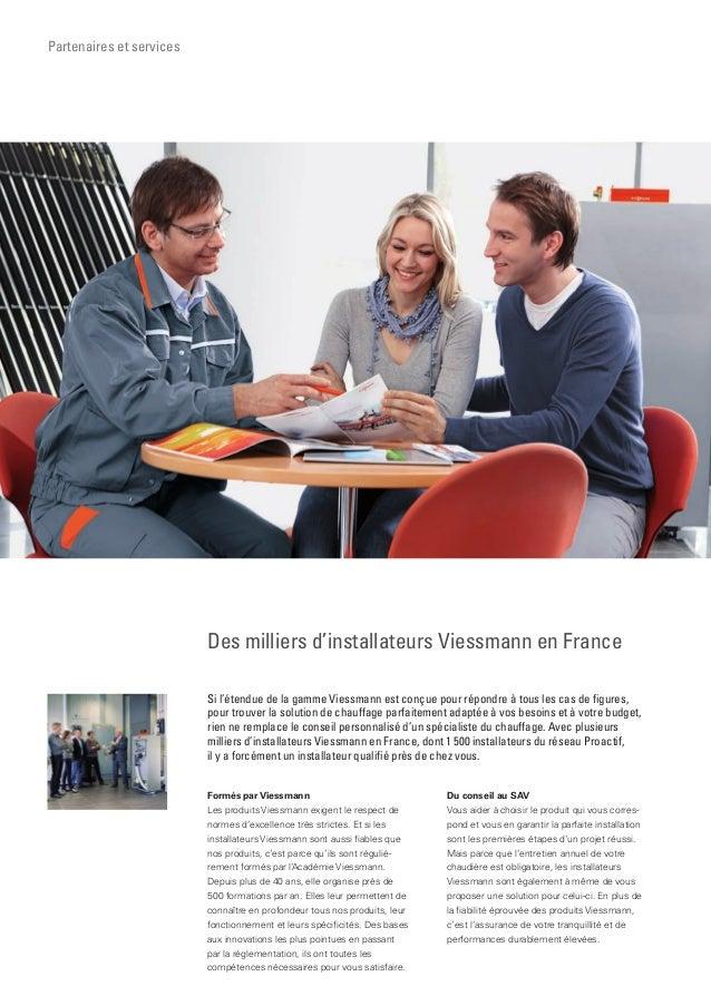 guide des solutions de chauffage 2015 viessmann france. Black Bedroom Furniture Sets. Home Design Ideas
