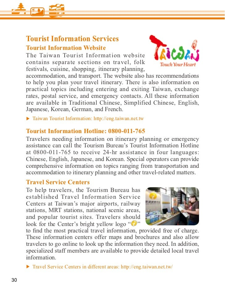 Taipei Travel Guide Pdf