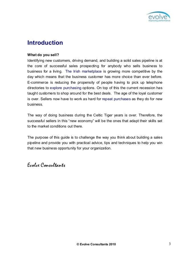 sample insurance letters to prospects  prospect letter - Denmar.impulsar.co
