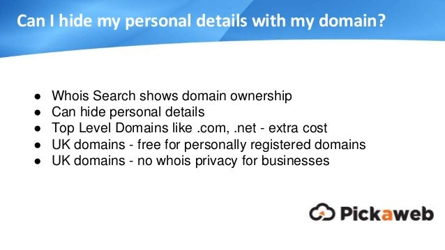 How to Choose a Domain Name (tips to buy and register the