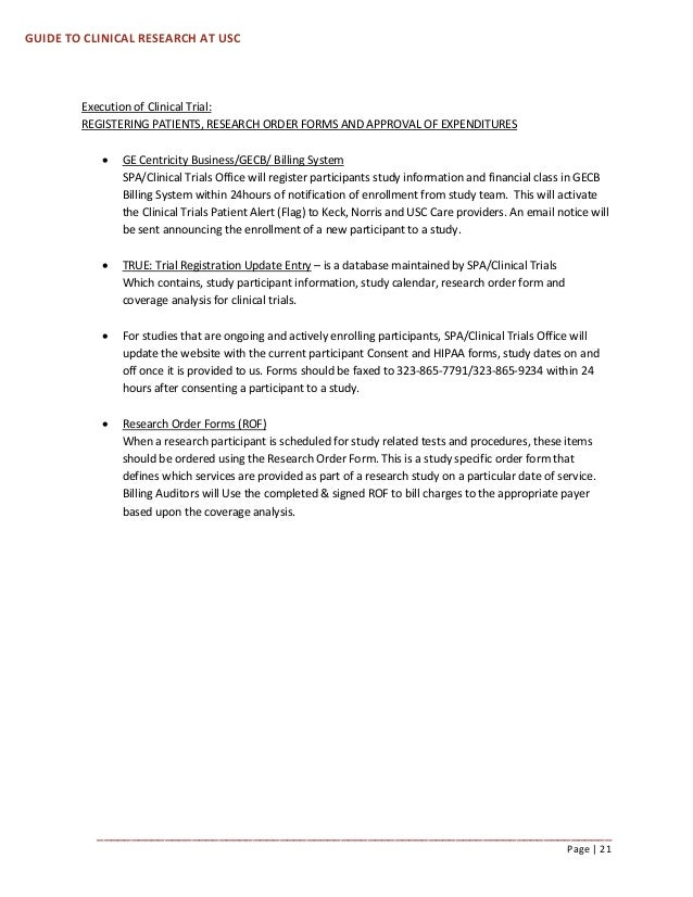 how-to-do-clinical-research-at-usc-resource-guide-23-638 Clinical Trials Irb Approval Letter Template on monitoring visit report, steering committee, consent form, advertisement free, monitoring plan, study reports, aim tool, risk management plan, pre screening log, fee schedule, recruitment plan, note file, sample protocol,