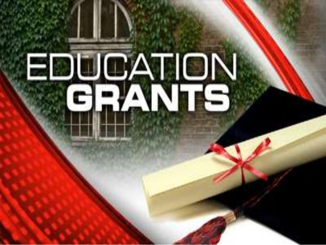 More about Education Grants : • Billions of dollars are offered each year for students • Requires no repayment • Is combin...
