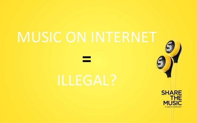 How to listen to music online for free and legally