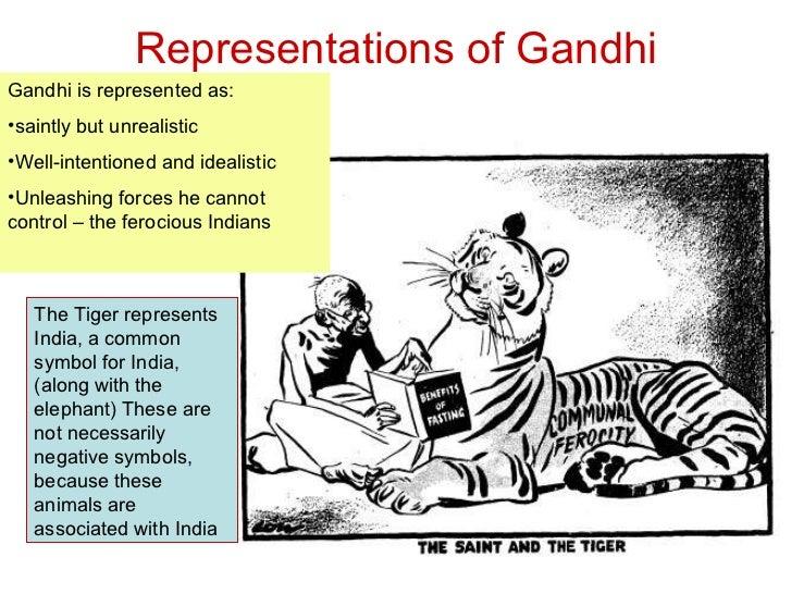 Guide To Political Cartoons