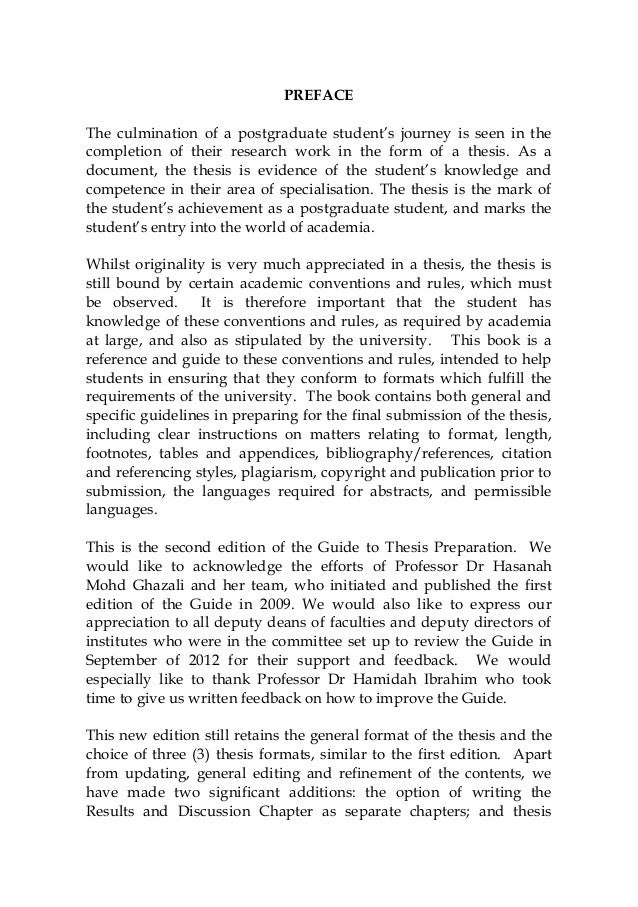 phd thesis page layout